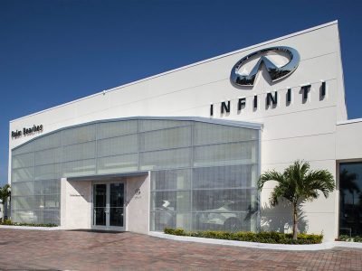 Infiniti of the Palm Beaches, West Palm Beach